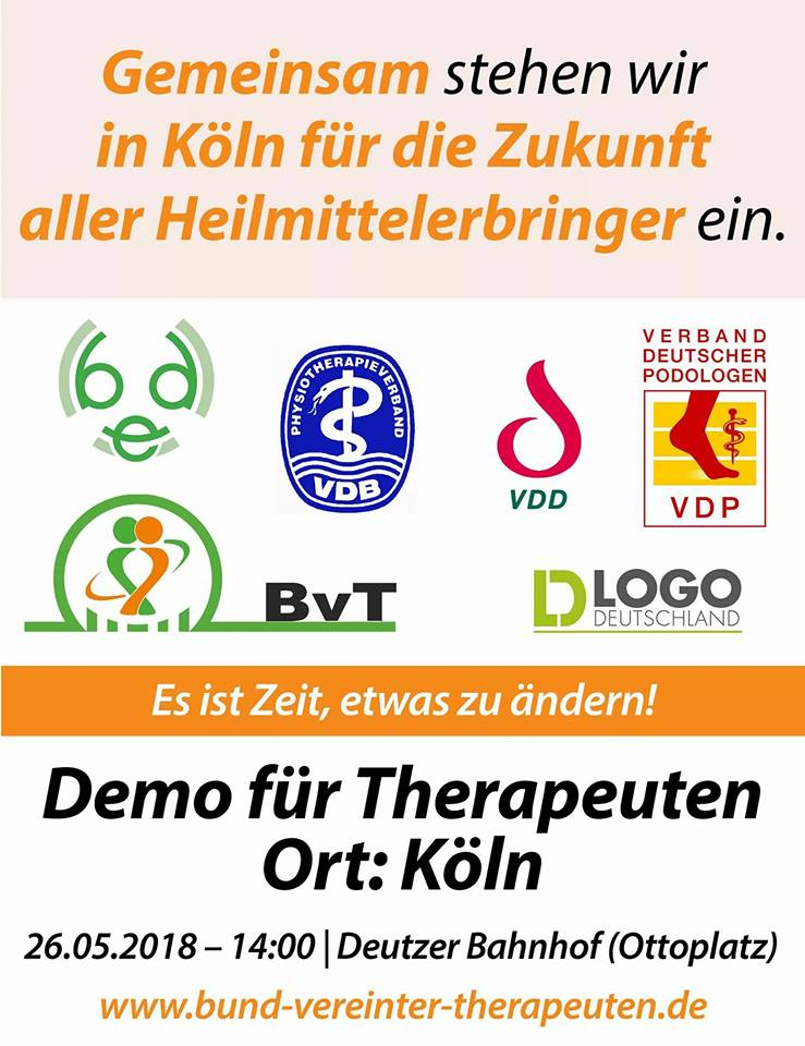 Demo für Therapeuten